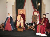 El Legado de un Reino. Palacio Conde Luna