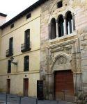 Fachada Palacio del Conde Luna