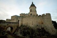 Castillo de Simancas.Simancas. Valladolid