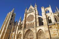 Catedral. Leon