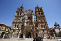 Catedral. Astorga