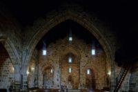 Iglesia de San Cipriano. Zamora