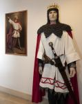 Indumentaria medieval. Carnicerías. León