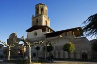 Monasterio de San Facundo y san Primitivo. Sahagún León