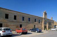 Monasterio de San Pedro de las Dueñas. San Pedro de las Dueñas