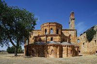 Monasterio de Sta. Maria de Moreruela. Granja de Moreruela