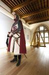 Palacio Conde Luna. Tormenteria - Alfonso VII. León