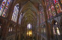Vidrieras. Catedral de León