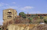 Castillo de la Mota. Torre de Caracol. Benavente-1