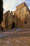 Castillo. Ciudad Rodrigo