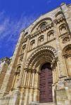 Catedral. Zamora