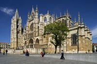 Catedral. León