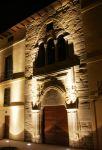 Palacio del Conde Luna. León